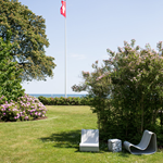 Swiss Embassy in Denmark, Ladner Meir Architecten, 3daysofdesign