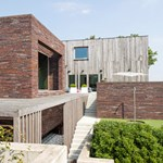 Villa and office in Kolumba Mix