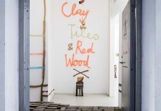Natsuko Uchino, Last Resort Gallery, Petersen tegl