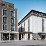 Carlsberg Foundation, Praksis Architects, Hovedstadens Forskønnelse