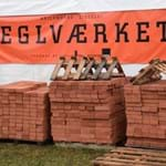 Spejdernes Lejr 2017, Scout & Guide Jamboree 2017, Petersen Tegl, Teglværket, The Brickworks, working with bricks