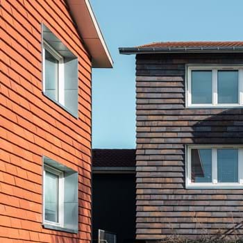 New lease of life for '60s housing complex
