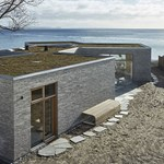 Wienerberger Brick Award 2018, Villa, Adept Arkitekter, Petersen Tegl, K91