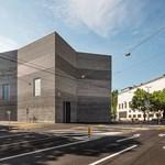 Wienerberger Brick Award 2018, Kunstmuseum Basel, Christ & Gantenbein, Petersen Tegl, D91, specially moulded D11