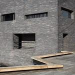Peter Zumthor, Kolumba Museum, Kolumba 10 years, Madonna in den Trümmern, perforated brickwork, Lundgaard Tranberg